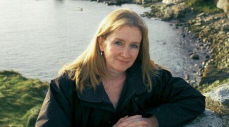Sharon Bolton - Bluternte  (Goldmann)