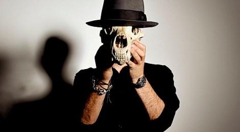 Robert Pobi - Bloodman  (Ullstein)