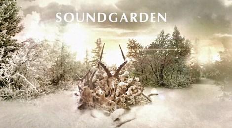 VISIONS - Westend-Festival: Soundgarden im FZW Dortmund, 07. November 2012