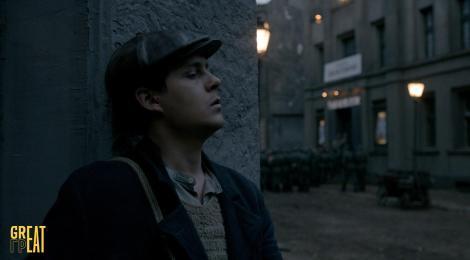 """Kurzfilm """"Great"""" im Wettbewerb beim 34. Filmfestival Max Ophüls Preis"""