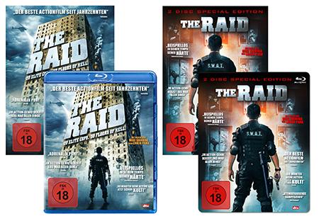 DISCS_THE_RAID