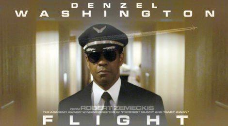 Flight - Trailer und Filmclips