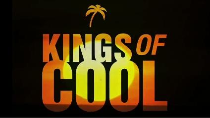 Don Winslow - Kings of Cool  (suhrkamp nova)