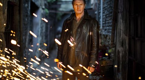 96 Hours - Taken 2  (Universum© Film)