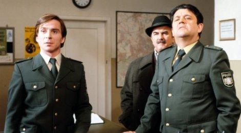 Polizeiinspektion 1 - Staffel 8  (Koch Media)