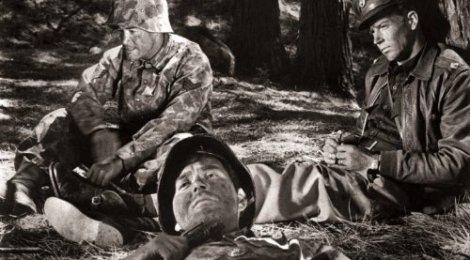 Stanley Kubrick's  Fear and Desire  (Schröder Media)