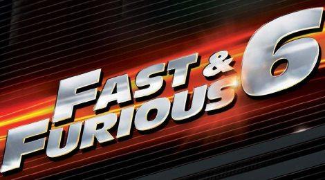 Neues Plakat und London-Textfeature zu FAST & FURIOUS 6 (Kinostart 23. Mai 2013)