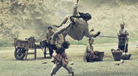 Tai Chi Zero (Koch Media) +++Review+++Gewinnspiel+++