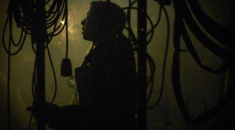 Kommissarin Lund: Das Verbrechen - Staffel III (Edel: Motion)