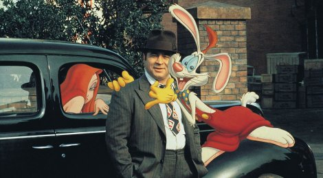 Falsches Spiel mit Roger Rabbit - Jubiläumsedition (©Buena Vista Home Entertainment, Inc. and Amblin Entertainment)