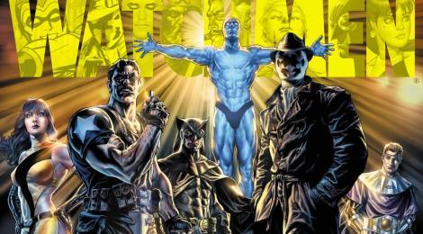 Before Watchmen – die Geschichte von den Minutemen, Rorschach und Co.!