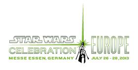 Star Wars Celebration Europe mit Starbesetzung