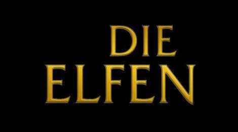 Bernhard Hennen:  Die Elfen - Die goldenen Pfade  (Folgenreich/Universal Music Group)