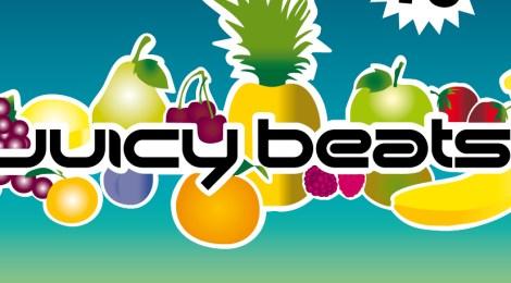Juicy Beats 2013 +++Gewinnspiel+++