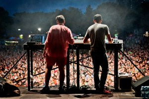 Juicy Beats Festival 2012
