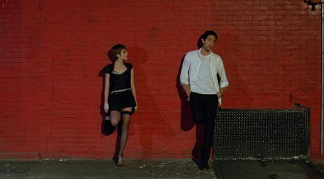 Detachment (Alamode Film)