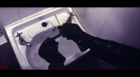 Der Mann mit dem Karateschlag (Film Art)