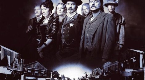 Deadwood - Die komplette erste Staffel  (Paramount Home Entertainment)