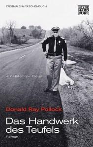 Das Handwerk des Teufels von Donald Ray Pollock