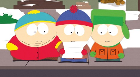 South Park - Die komplette 16. Staffel (Paramount Home Entertainment)