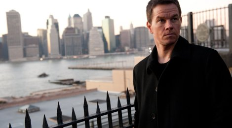 Broken City  (Universum© Film) +++Review+++Mark Wahlberg-Feature+++