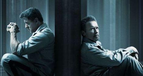 Gewinnspiel und Text-Feature zum Action-Thriller ESCAPE PLAN mit Sylvester Stallone und Arnold Schwarzenegger (Kinostart 14. November)