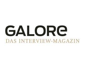 GALORE Interviews. Das Beste aus zehn Jahren