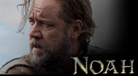 NOAH (ab dem 03. April im Kino) +++sponsored video+++