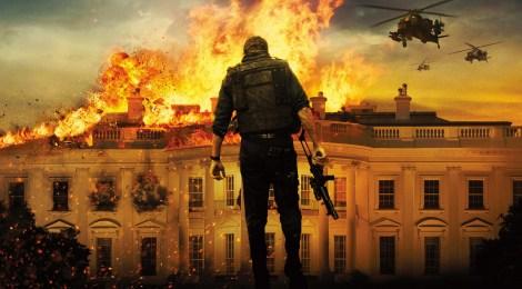 "Olympus Has Fallen - Die Welt in Gefahr (Universum© Film) +++Review+++""Special Agent, Codename: Blog""+++Feature+++"