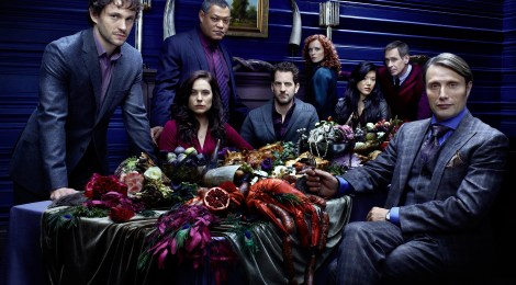 Hannibal - Staffel 1 (Studiocanal) +++ Review +++ Profiling +++ Clips +++