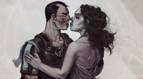Lapham/Nobile - Caligula: Das Herz von Rom (Avatar/Panini Comics)