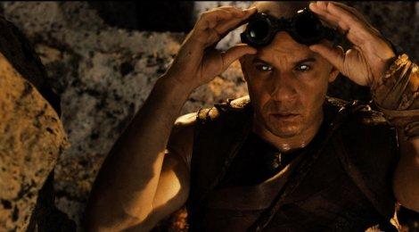 Riddick - Überleben ist seine Rache (Universum© Film)