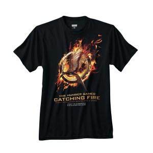 DieTributeVonPanem_CF_T-Shirt