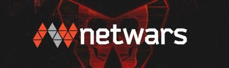 netwars: The Butterfly Attack (Bastei Lübbe)