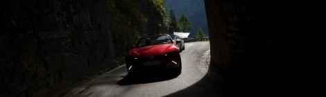 "Mazda präsentiert: ""Mazda MX-5 – Die Kurve Deines Lebens"" (sponsored post)"