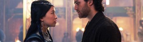 Marco Polo: Worlds Will Collide - Die komplette erste Staffel (Ascot Elite Home Entertainment)