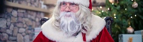 """Der """"Lidl – Weihnachtsmann"""" sorgt für eine schöne Weihnachtsaktion"""