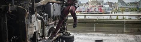 """Blogger-Special, Feature & Gewinnspiel zu """"Deadpool"""" (Kinostart: 11. Februar 2016)"""