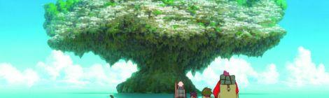 Der Junge und das Biest (Universum Anime)
