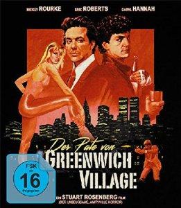 Der Pate Von Greenwich Village Filmart We Want Media