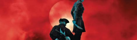 """""""Empire of Storms: Pakt der Diebe"""" von Jon Skovron (Heyne)"""