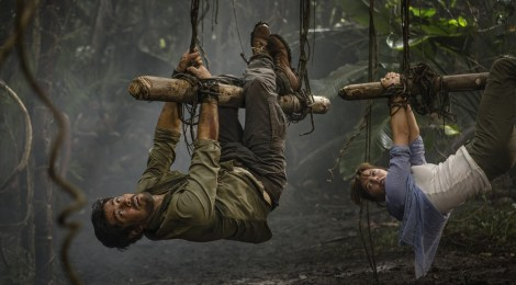"""Hooten & the Lady"" - Staffel 1 (Polyband)"