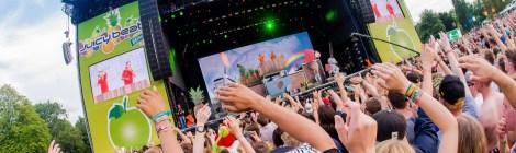 Juicy Beats Festival 2017: Das Bühnen Line-Up ist komplett!