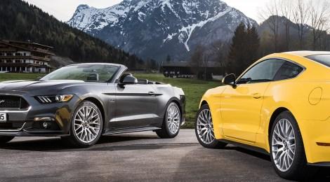 "Ford präsentiert: ""Ford Mustang"" (Sponsored Post)"