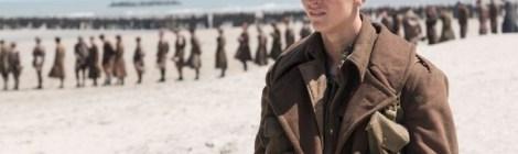 """Bloggerspecial & Gewinnspiel zu """"Dunkirk"""" (ab dem 27. Juli im Kino)"""
