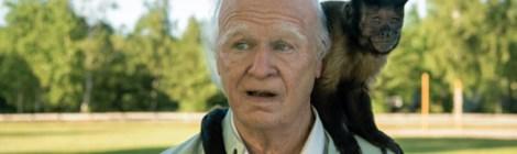 """""""Der Hunderteinjährige, der die Rechnung nicht bezahlte und verschwand"""" (Concorde Home Entertainment) +++Rezension & Gewinnspiel+++"""
