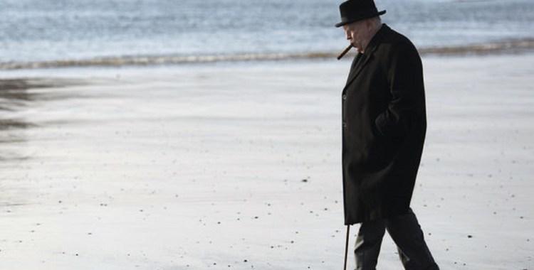 """Churchill"" (Universum Film) +++Rezension & Gewinnspiel+++"
