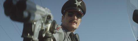"""""""Officer Downe - Seine Stadt. Sein Gesetz."""" (EuroVideo) +++Rezension & Gewinnspiel+++"""