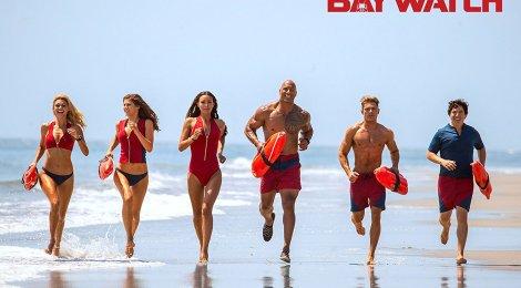 """Baywatch"" (Universal Pictures Germany) +++Blogger-Special & Gewinnspiel+++"