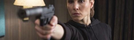 """Unlocked"" (Universum Film) +++Rezension, Special & Gewinnspiel+++"